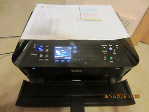 Canon PIXMA MX922 Wireless Inkjet Office All-In-One WiFi Printer
