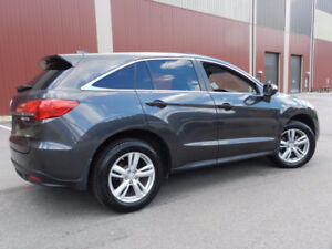 2013 ACURA RDX Elite SUV, Crossover Navigation AWD All options!