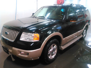2006 Ford Expidition