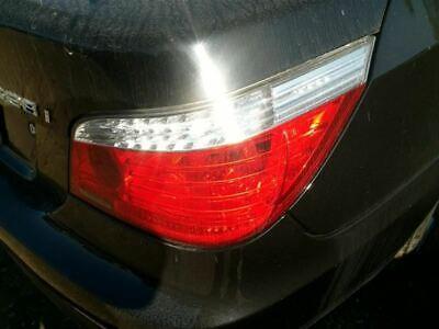 Passenger Tail Light Quarter Panel Mounted Fits 08-10 BMW 528i 251715