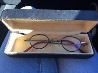 Found: Children's Glasses