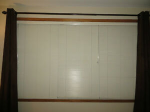 Stores pour fenetres / Blinds for windows