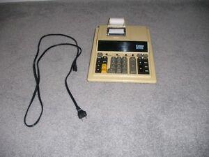digital adding machine