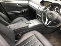 Mercedes-Benz E Class E220 BLUETEC SE (silver) 2015-09-02