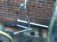 3 wheel trickes 5 aluminium scooter