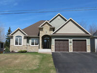 STUNNING EXECUTIVE BUNGALOW - 52 Valmont, Dieppe