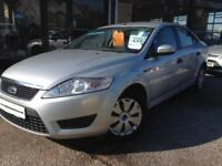 2009 (09) Ford Mondeo 1.8TDCi 125 6sp Edge (Finance Available)