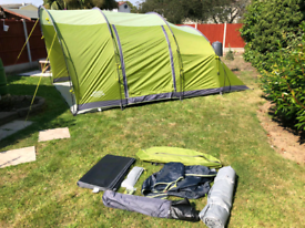 Amazing Used Tents For Sale Gumtree Download Free Architecture Designs Rallybritishbridgeorg