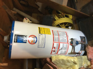 50 gallon GSW water heater