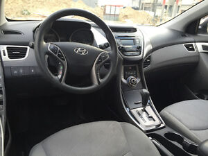 2013 Hyundai Elantra GL Sedan Kitchener / Waterloo Kitchener Area image 9