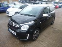 CITROEN C1 FLAIR PURETEC - LV66DHP - DIRECT FROM INS CO