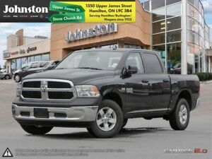 2018 Ram 1500 ST  -  Uconnect - $116.92 /Wk
