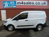 Ford Transit Connect COURIER BASE TDCI