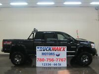 2008 Dodge Ram 1500 Laramie Mega Cab 4x4 Lifted Edmonton Edmonton Area Preview