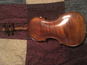 violin for sale or trade for  atv honda 450 foreman