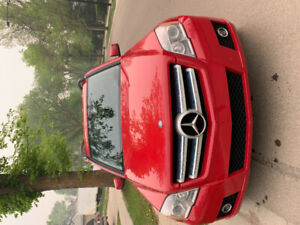 Excellent condition well maintained 2010 Mercedes GLK