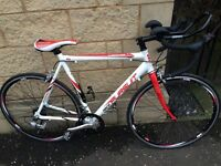 Viking Pursuit racing bicycle for swap