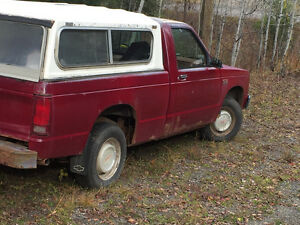 1989 GMC Other Pickups Pickup Truck