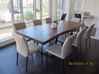 Yaletown 2BDR 2BATH 1130SQ FT Furnished Waterfront View $3600/MO