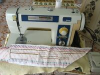 Pacesetter by Brother Sewing Machine, XL721