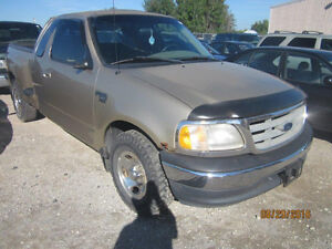 LAST CHANCE PARTS! 2000 FORD F150 @ PICNSAVE WOODSTOCK! London Ontario image 1