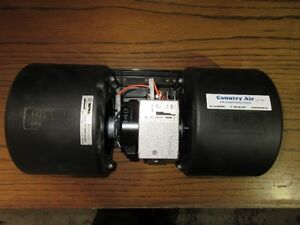 JOHN DEERE DOZER HEATER A/C BLOWER MOTOR Kitchener / Waterloo Kitchener Area image 1