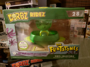 The Flintstones Dorbz