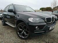 2008 BMW X5 3.0d SE Auto 4WD 5dr SUV Diesel Automatic