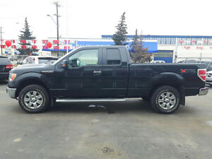 F150 XLT 4X4, 142,000 KLMs,NICE. Finance @ $400 MONTH oac