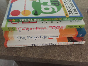 Healthy Lifestyle Books