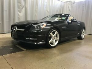 2012 Mercedes-Benz SLK350 Roadster