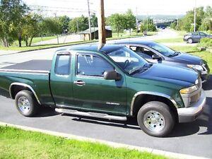 2005 Chevrolet Colorado Camionnette