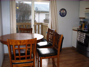 3 bedroom 2 bath townhouse. Listed with Help-U-Sell.
