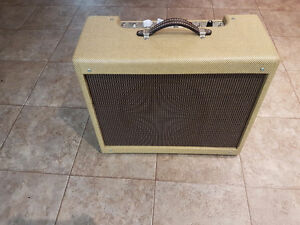 '57 Fender Tweed Copy