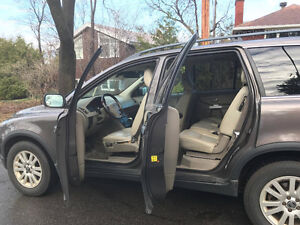 2005 Volvo XC90 AS IS