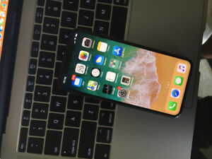 Slight Used iPhoneX For Sale or Trade