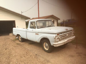 1966 Ford Mercury Fixer upper 2500.00 or best offer. 7807218168