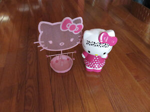 Hello Kitty $15.00 each or 2 for $20