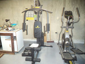 mint condition exercise eqip. London Ontario image 1