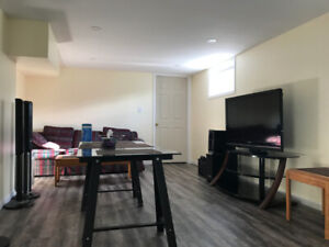Spacious apartment suits available January 2020 Queens U