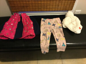 New Condition Infant Girls Clothing