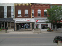 Midland Downtown Commercial For Lease