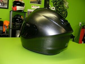 Carbon Fiber Helmet - RIOT Version 2.0 PRO at RE-GEAR Kingston Kingston Area image 4