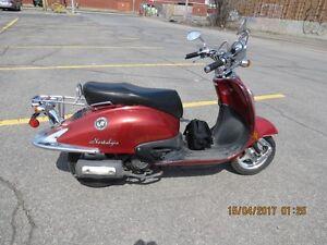 2010 nostalgia 50cc