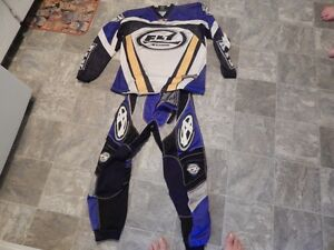 fly racing gear, matching jersey and pant - $40.00