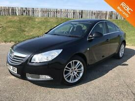 2009 VAUXHALL INSIGNIA EXCLUSIV 1.8 16V 140PS - 65K MILES - F.S.H - IMMACULATE - 6 MONTHS WARRANTY