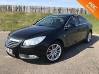 2009 VAUXHALL INSIGNIA EXCLUSIV 1.8 16V 140PS - 65K MILES - F.S.H - GREAT SPEC - 6 MONTHS WARRANTY