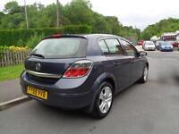 Vauxhall/Opel Astra 1.4i 16v Club