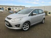 2011 Ford Grand C-Max 1.6 TDCi Zetec 5dr (7 Seats)