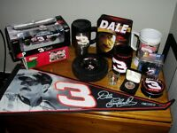 Dale  Earnheart collection